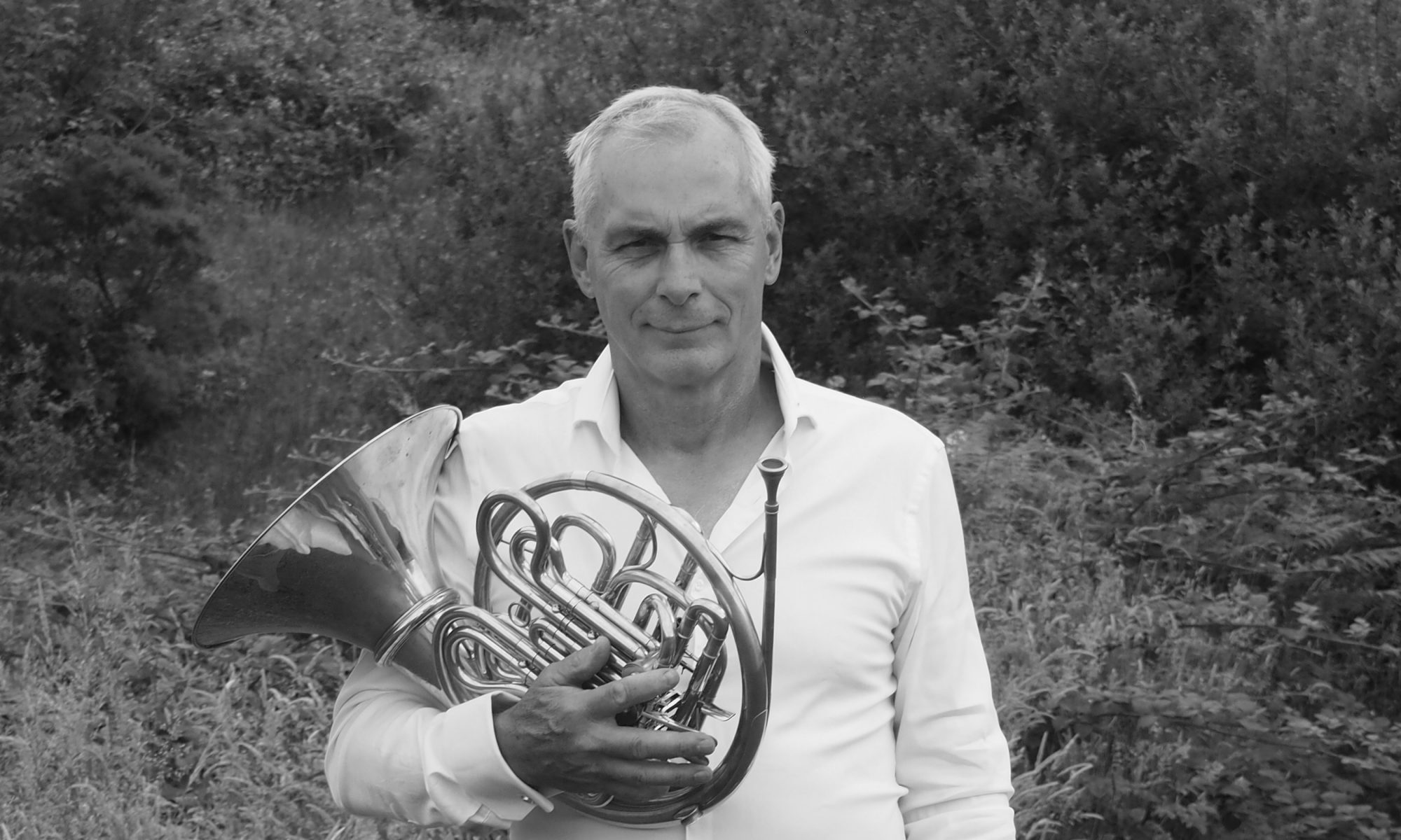 Jonathan Luxton French Horn Player